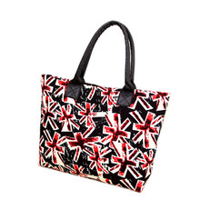 Min Women Union Jack Handbag Bag Apr11