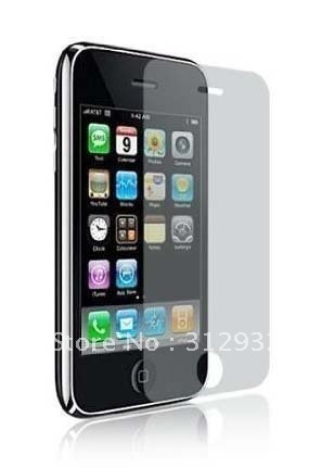 Clear Screen Protector for iPhone 3G/3GS ,Low Price!