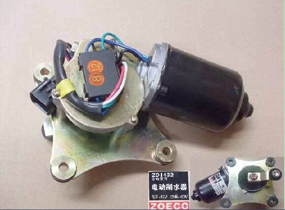 Great wall wingle WIPER MOTOR ASSY 3741110A-P00(China (Mainland))