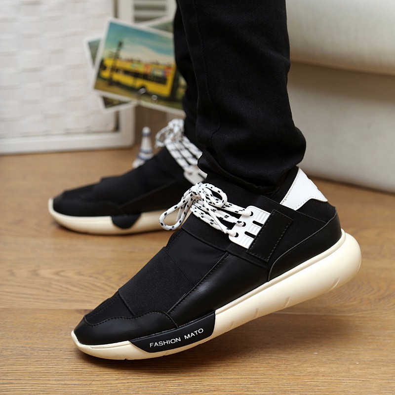 Male Couples Sneaker Winter Men Women Running Shoes Chaussure Urh Y3 Shoes  Trainers Jogging Athletic Sports  Zapatillas Hombre