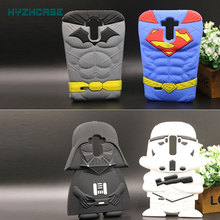 Buy Case LG G4 Stylus LS770 Muscle Superman Batman Cute Cartoon Star War Clone Stormtrooper Darth Vader Soft Silicon Back Cover for $3.66 in AliExpress store