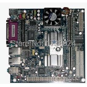 VIA EPIA-CL10000 LVDS C3 1G 2 LAN 4 RS232 MITX MINI ITX motherboard(China (Mainland))