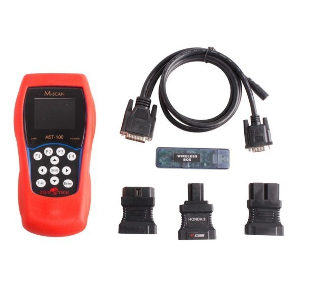 2012 NEW FOR Kia & Honda Scanner MST-100 Professional Diagnostic Tools Only for Kia and Honda