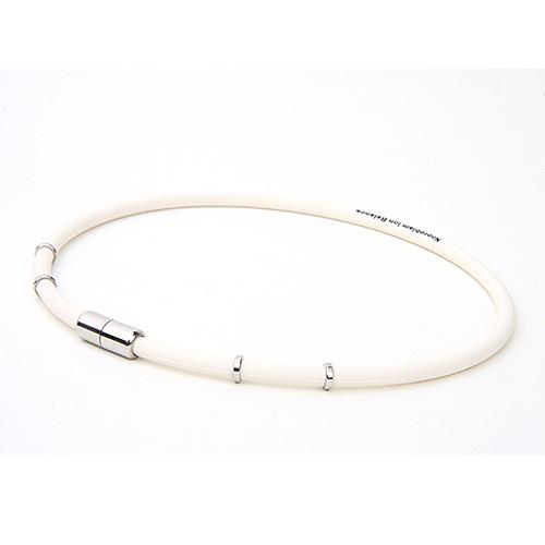 Fancy Noproblem energy Titanium Elastic necklace band P058 S(China (Mainland))