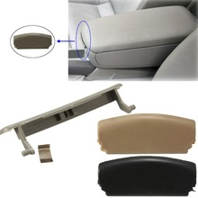 1pcs 3 Colors Center Console Repair Cover Armrest Lid Latch Clip Catch For AUDI