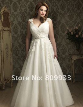New increase of the code was thin Four Seasons yards embroidery wedding dress 2012 new boutique