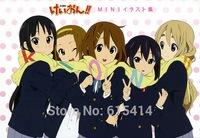 "231 K-On! Anime - K On Hot Japan Art Kyotoanimation 20""x14"" Poster"