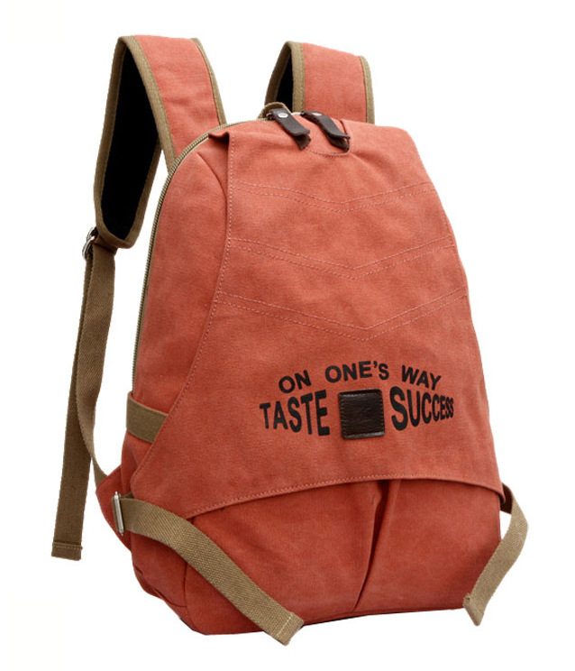 Top Brand Fashion Women Casual Backpack Canvas Student School Bags Washed Cloth Rucksack Best