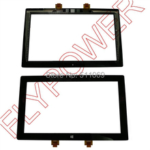 Microsoft Surface RT 1st 1516 Touch screen Digitizer ; Black; 100% warranty;100% new; HQ;10.6 Inch New Original - Superpower Ltd store