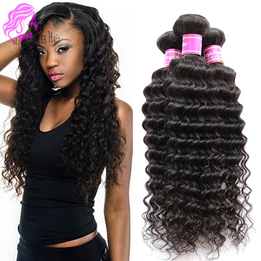 brazilian deep wave unprocessed human hair weave brazilian deep curly virgin hair bundles 1B Natural Hair Products Aliexpress uk<br><br>Aliexpress
