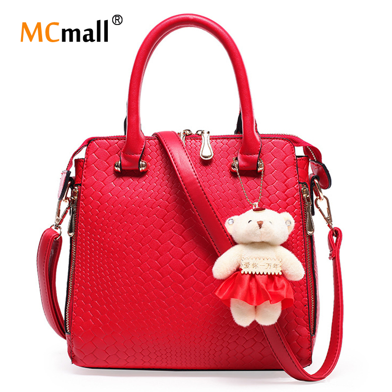 Luxury Women Bag Leather Handbags Women Messenger Bags Handbags Famous Brand High Quality Shoulder Bags Dollar Price 2016 SD-466(China (Mainland))