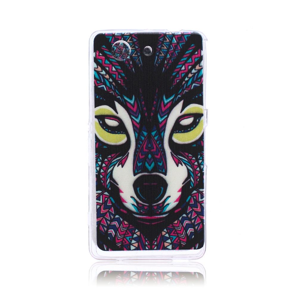 Чехол для для мобильных телефонов Sc 2015 Sony Xperia z3 , Sony z3 For Xperia Z3 mini for sony xperia z3 mini lcd 100% lcd sony z3 for sony xperia z3 mini compact