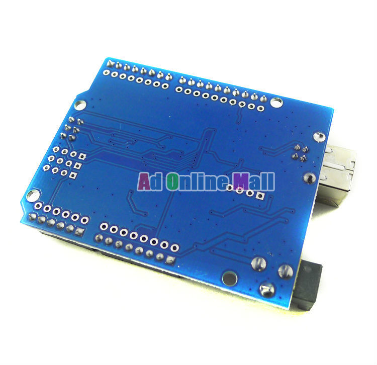 The Arduino Uno is a microcontroller board based on