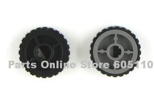 40X5440 Paper Pick-up Roller for E260D/260DN/360D/360DN/460N/460DN 20pcs/lot laser printer part free shipping(China (Mainland))