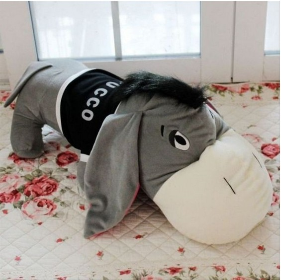 75cm-alpaca giant stuffed animals pillow cushions plush toys The best Valentine's Day gift(China (Mainland))