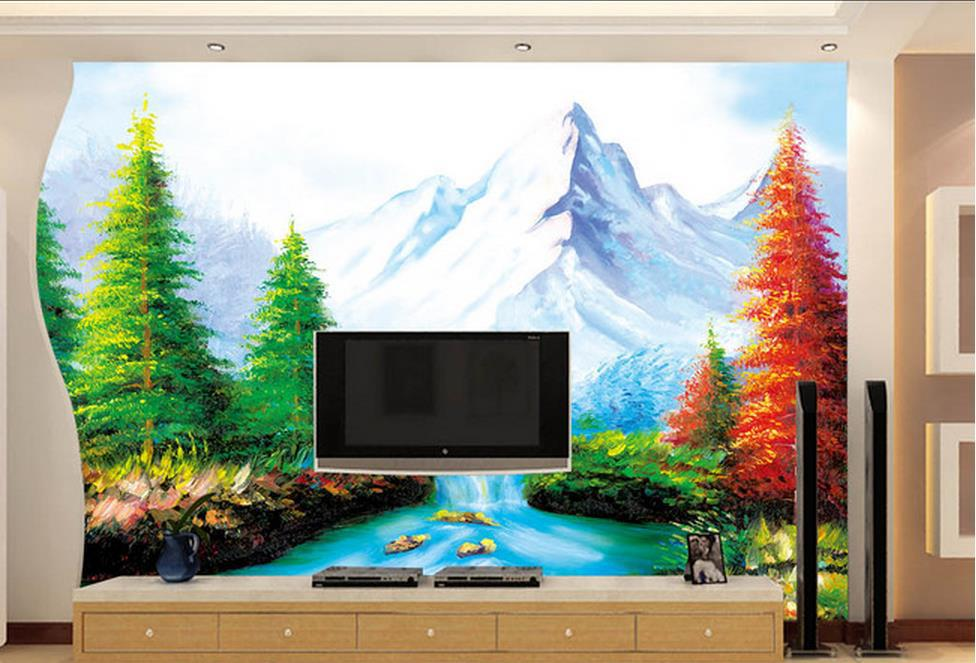 3d murals paintings images for 3d mural painting tutorial