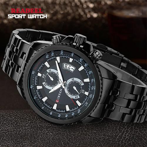 Luxury Watch Relogio 2015 Reloj M2032 luxury aluminum watch