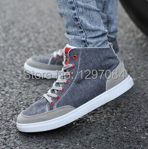size:38-44 Big mouth monkey shoes male plank shoe Gao Bang lovers shoe canvas shoes(China (Mainland))
