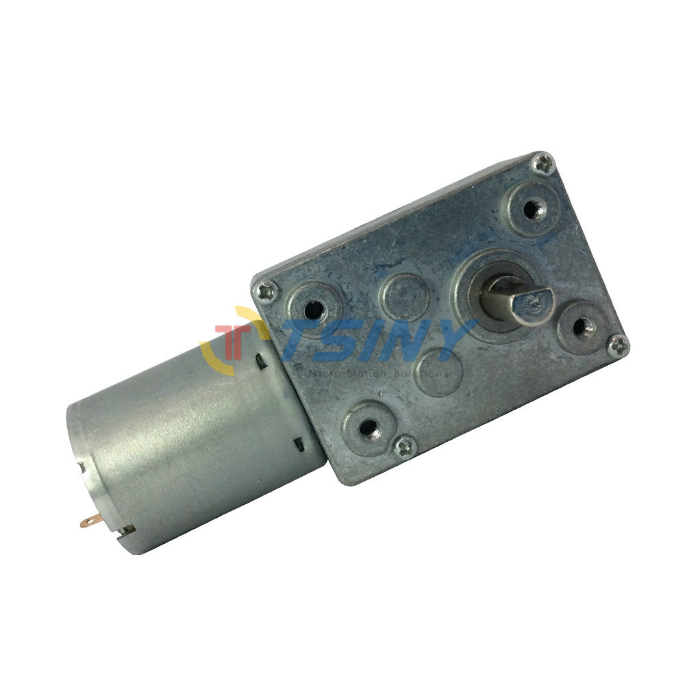 Buy 370 dc 12v gear motor of miniature Miniature gear motors