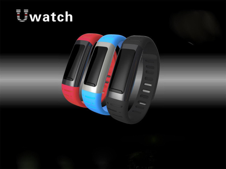 Waterproof Bluetooth Wearable Android Smart Watch U9 USee U Watch Sync Handsfree For Samsung HTC Huawei Xiaomi Android Phone(China (Mainland))