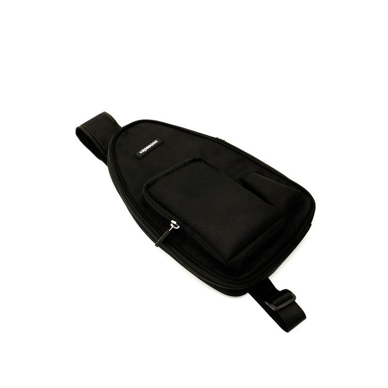 ถูก เดิมVapesoonกระเป๋าสะพายvapeกระเป๋าe-cigกระเป๋าสูทสำหรับสมัย,มือถือ,ธนาคารอำนาจ/ไฟเบอร์Freaksผ้าฝ้ายฟรีepacketการจัดส่งสินค้า
