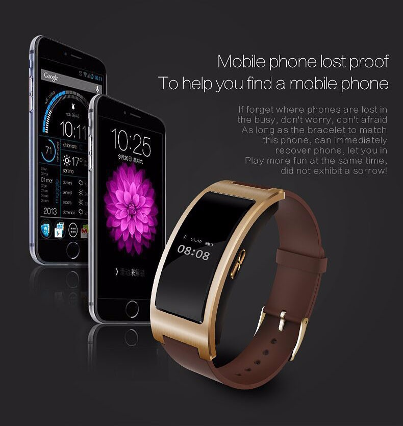 2016 HOT SALE fashion CK11 Smart Watch Bracelet Band blood pressure Heart Rate Monitor Pedometer Fitness nice