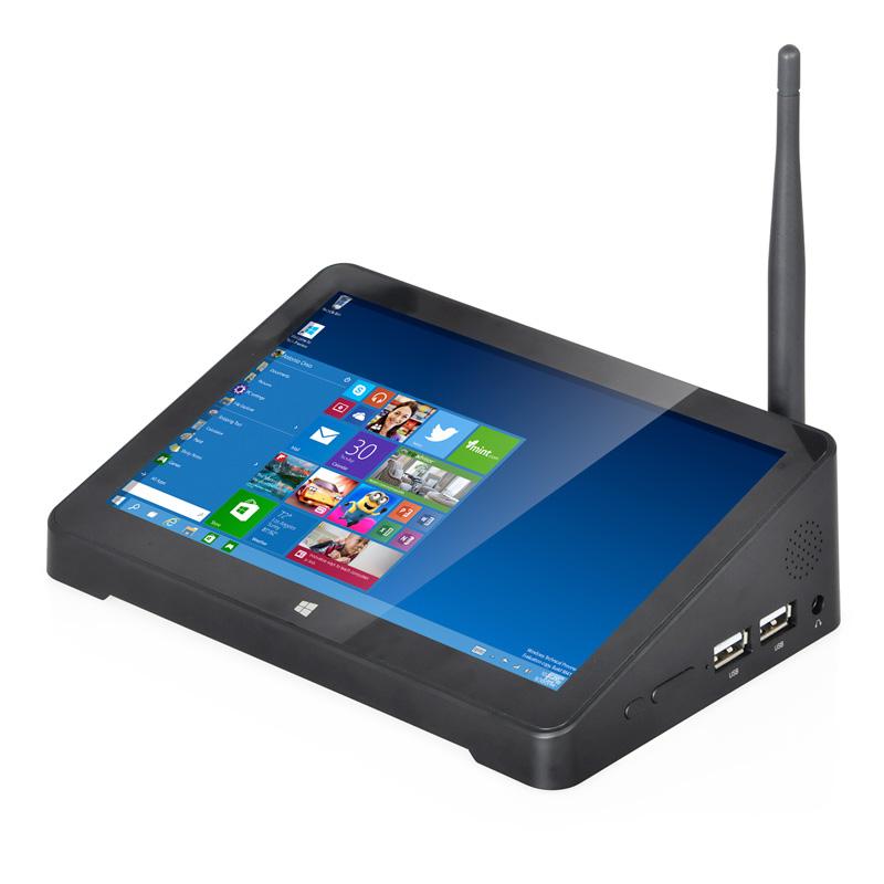dual OS Windows 10 & Android 4.4 pocket PC Intel Atom Z3735F CPU 2GB / 32GB mini PC(China (Mainland))