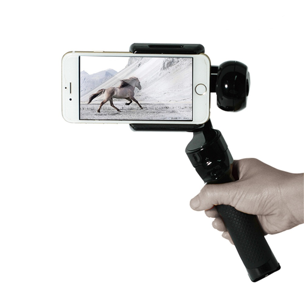 DHL Wieldy 3 Aix Handheld Gimbal Stabilizer for Gopro iPhone 6 plus/6/5s/5/4s/4, SAMSUNG Note4/3<br><br>Aliexpress