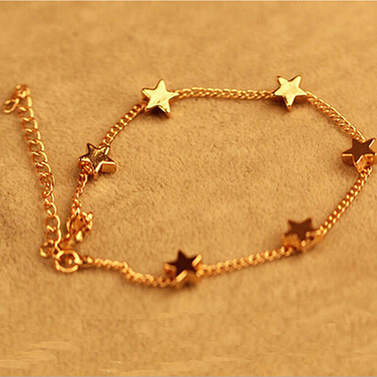 Gold Chain Bracelet Designs For Girls » Hotel le Louvre Cherbourg ...