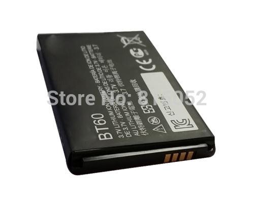 10PCS/LOT Internal BT60 Battery for Motorola A1200 C290 i880 I885 Deluxe MOTO Q Q9 V190 V197 i580(China (Mainland))