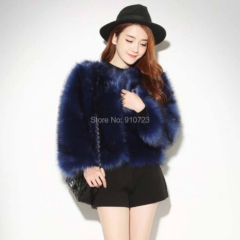 Faux fur jacket - ChinaPrices.net