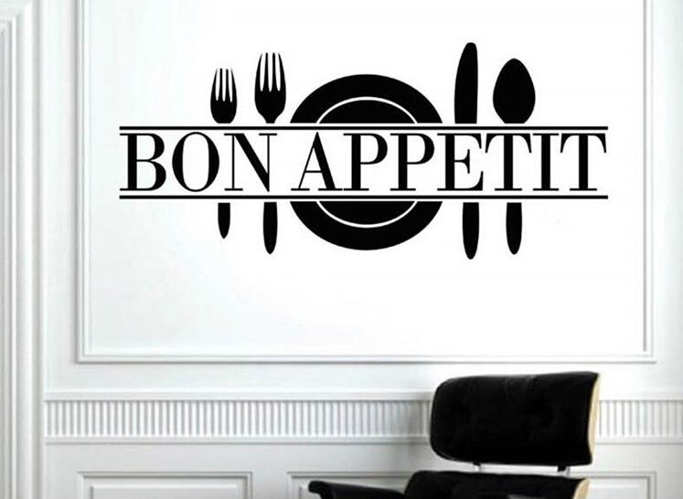 Стикеры для стен Bon Appetit Adesivo кухня smoby bon appetit