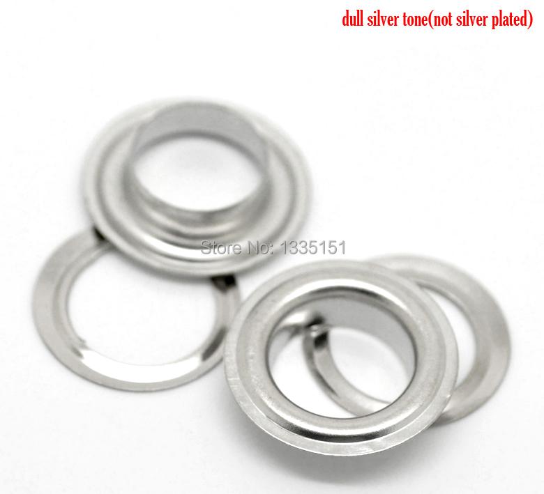 Кольца для швейных изделий из Китая