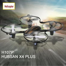 X4 Plus H107P RC Helicopter Quadcopter Upgraded Mini Drone with Led Altitude Hold Headless 4-Way flip Dron Original Helicopter