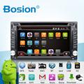Universal 2 din Android 4 4 Car DVD Player GPS Wifi Bluetooth Radio Quad Core CPU