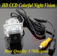 Wholesale HD CCD Special Car Rear View Camera Reverse backup Camera forMercedes Benz C E S CLASS CL CLASS W204 W212 W216(China (Mainland))