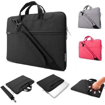 """Портативный ноутбук для 13.3 """" macbook pro 13 нью-retina вестник мешки нейлона проведение сумочка тележки чехол"""