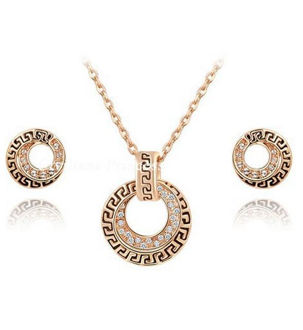 Rose gold plated necklace hot girls wallpaper for Stella and dot jewelry wholesale