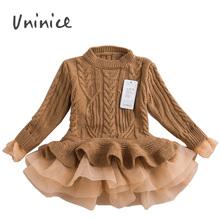 Пуловеры  от HT Uninice Clothes Factory для Девочки, материал Микрофибры артикул 2009814175