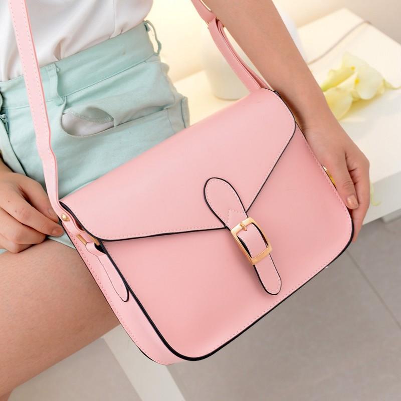 New&Hot !With Gift!Women's handbag messenger bag preppy style vintage envelope bag shoulder bag high quality briefcase(China (Mainland))