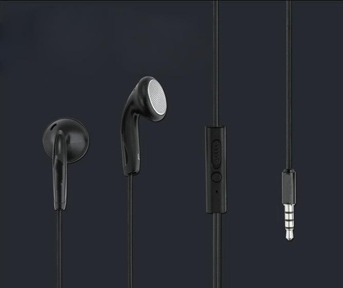 Original ivery IS-2 Hifi Earphone Universal headset Bass earbud with Mic for iPhone 6 5s samsung xiaomi mi mix huawei phones mp3(China (Mainland))