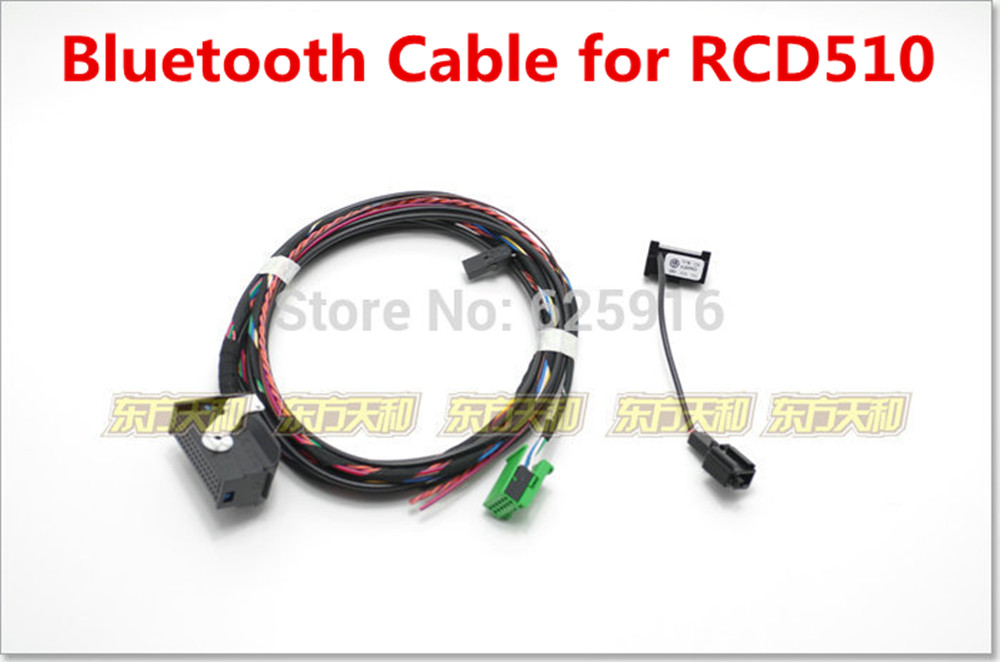 Buy 2015 Brand New Aux Usb Switch Cable Rcd510 310 300