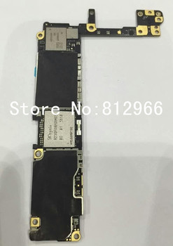 Non-working Dummy Model board for iPhone 6S 4.7inch fack Mainboard Motherboard LogicalBoard (Scale 1:1), HK post free ship