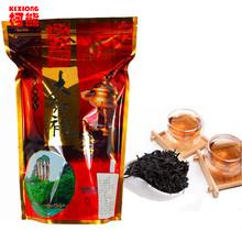 250g Chinese Da Hong Pao tea Big Red Robe oolong tea the original gift green food tea da hong pao health care dahongpao tea(China (Mainland))