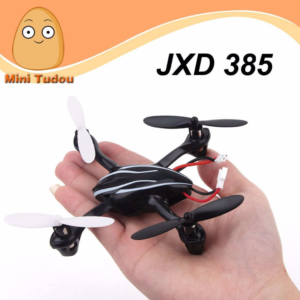 Newest JD-385 JXD 385 RC UFO / Hand Throwing 3D/ 6 Axis Gyro 4CH 2.4GHz UFO Quadcopter RTF<br><br>Aliexpress