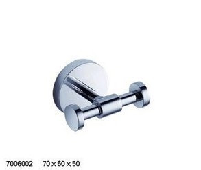 Accor ding Cezanne series 7,006,002 pairs of hook / coat hook / hook special low(China (Mainland))