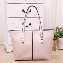 2015 New promotion women s genuine leather PU Leather handbag bags fashion women s cowhide shoulder