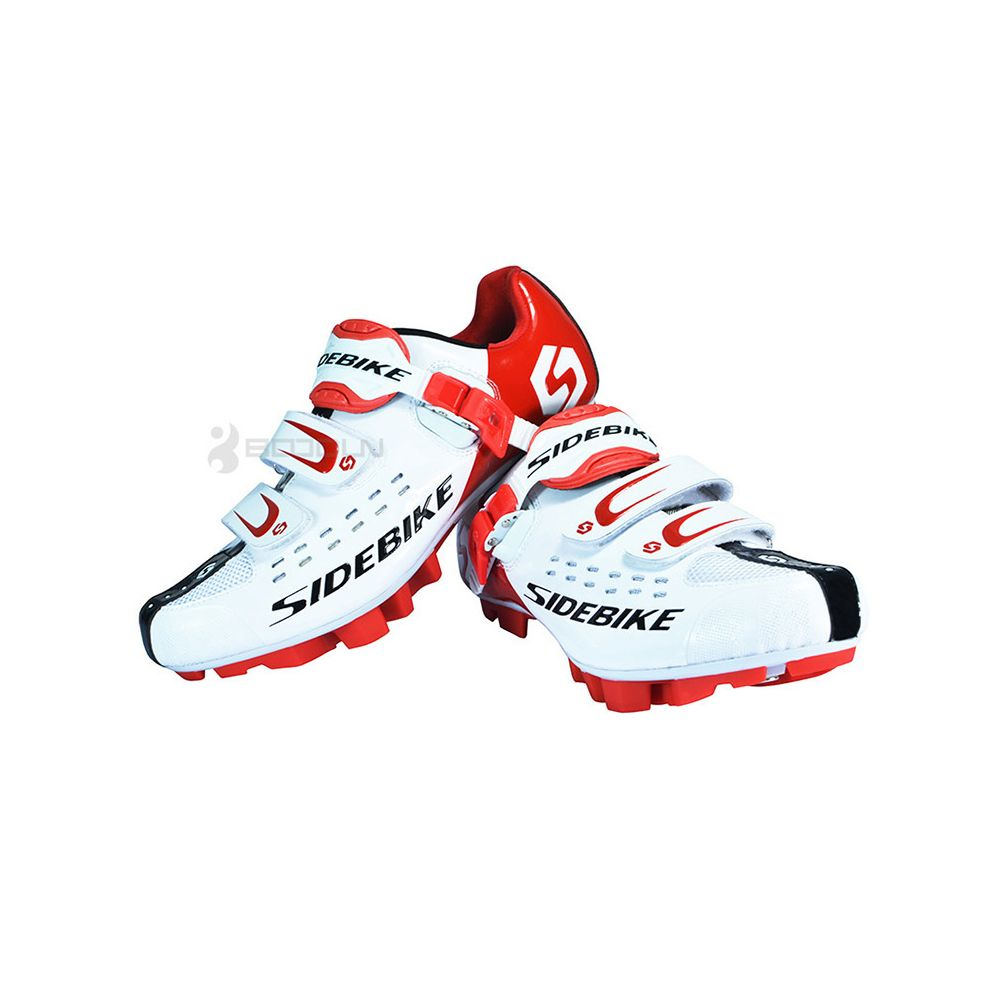 SIDEBIKE Cycing Shoes Mountain Bicycle Road Bike Racing Shoes Self-locking Bike Cycle Shoes Fashion Professional Cycling shoes<br><br>Aliexpress