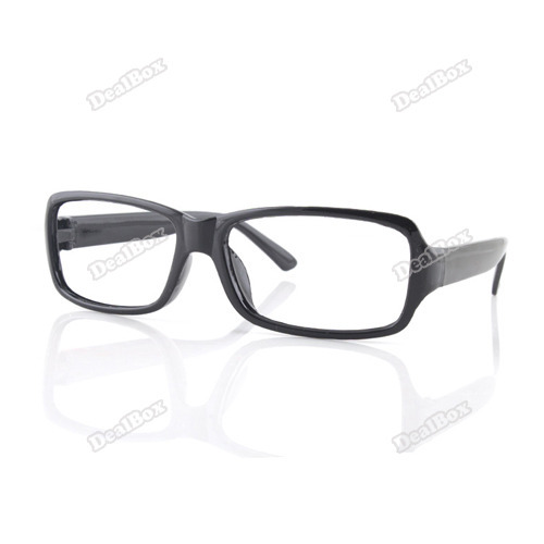 leonaboy global new unisex fashion black frame