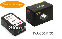 RC parts IMAX B3AC Compact Charger Max Charge Current 3*800mA LIPO 220V Free shipping toy gift